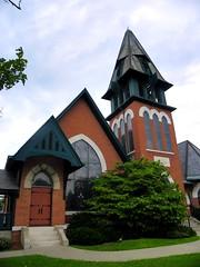 First Presbyterian Church (J. Stephen Conn) Tags: church illinois presbyterian carmi whitecounty