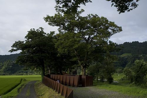 Tokamachi Aug 2009