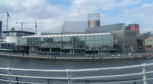 The Lowry Salford