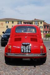 DSC_0093 (jfusjer) Tags: auto car rolls 500 limosine royce puch