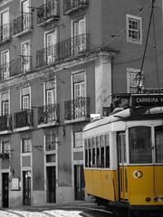 Lisboa tramvia