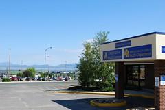 NESRI visit to Montana