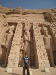 Protección real (versae) Tags: egypt egipto مصر abusimbel أبوسمبل أبوسنبل