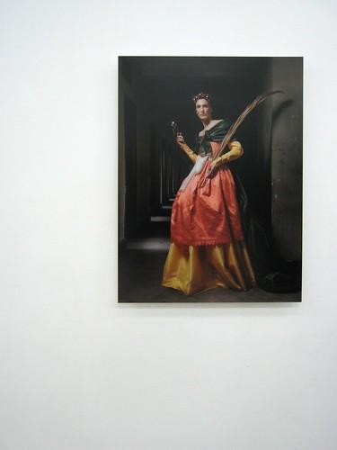 Vernissages des galeries du Marais