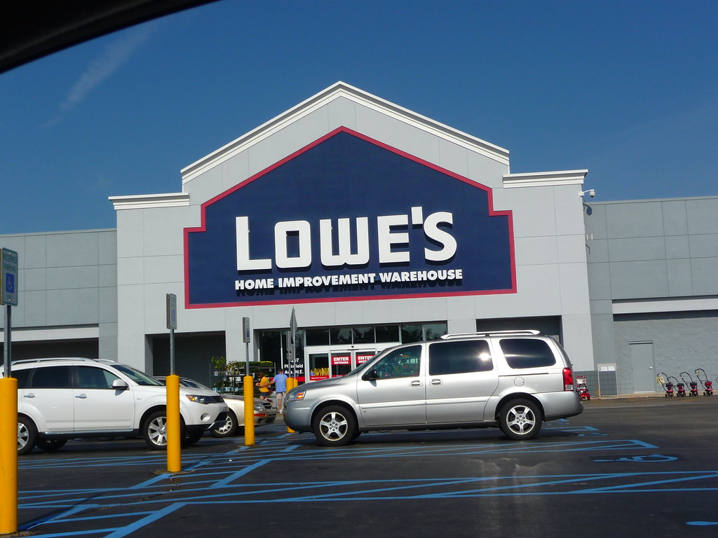 The World's Best Photos of lowes and west - Flickr Hive Mind