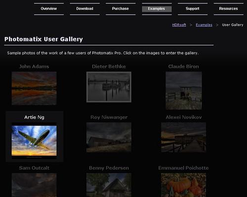 Photomatix User Gallery :: hdrsoft.com