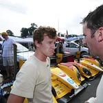 2008 ALMS Northeast Grand Prix @ Lime Rock Park