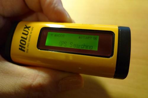 GPSロガー「ハンディDL/M*241」