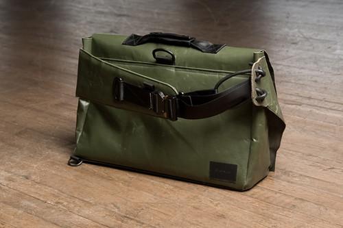 Killspencer laptop bag by you.