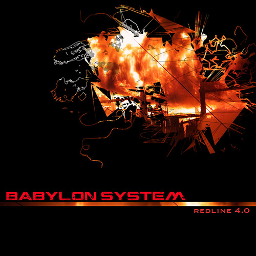 babylon system by THE ULTRAVIOLET.