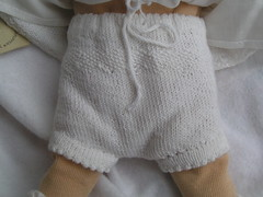 Pongratz baby doll