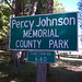 Percy Johnson Memorial County Park
