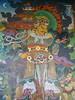 P1010635 (ullasnair) Tags: madikeri muralsbailekuppetibetantemplenearkushalnagar