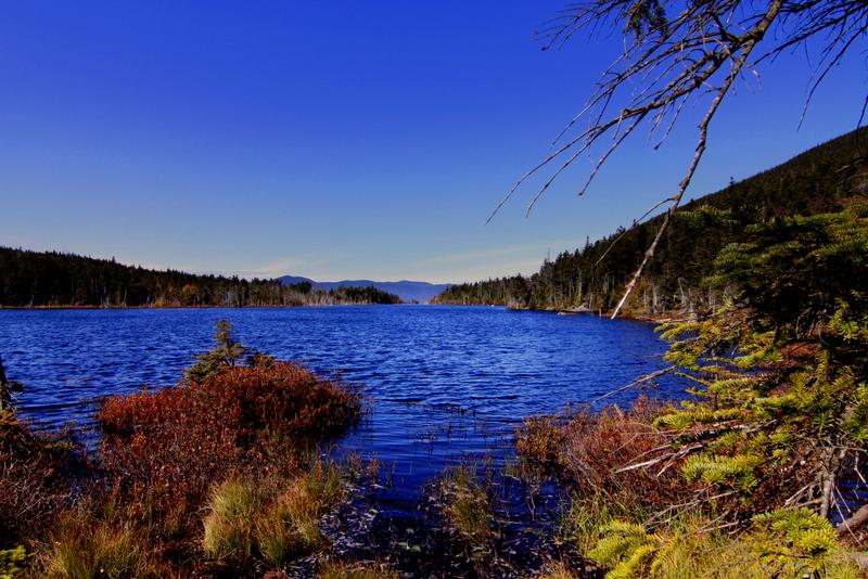 norcross pond