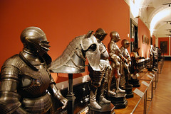 Collection of Armour (MPeti) Tags: vienna wien war arms medieval tournament weapon knight joust armour renaissance jousting kunsthistorischesmuseum chivalry platearmour hofjagdundrstkammer collectionofarmsandarmour