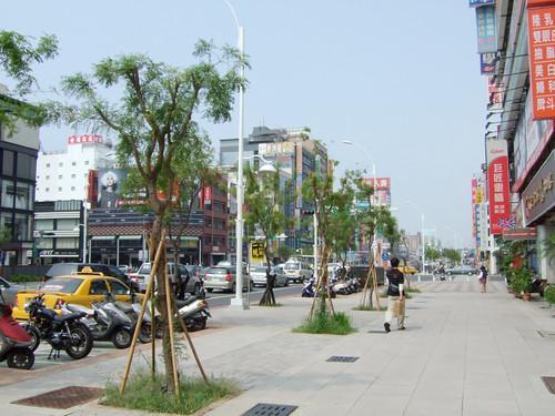 高雄市街景02