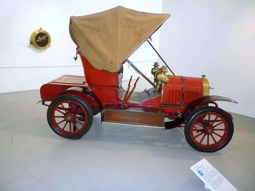 Mostra Museo del'Auto 043