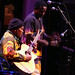 Béla Fleck's Throw Down Your Heart Tour, Mar/Apr 2009, w/ musicians from Mali, Tanzania, Madagascar & South Africa