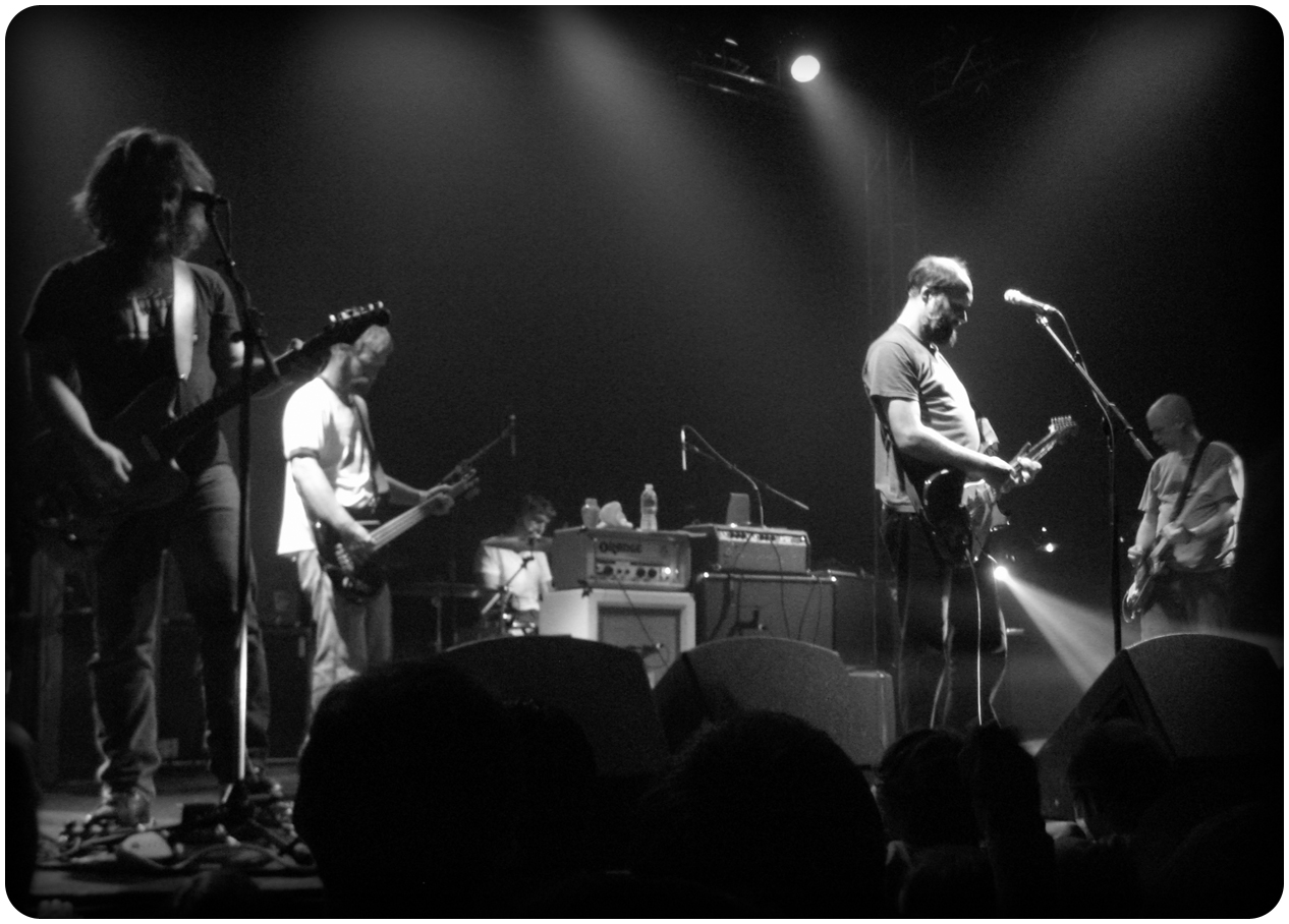 Built To Spill 102209 (6crbwf)
