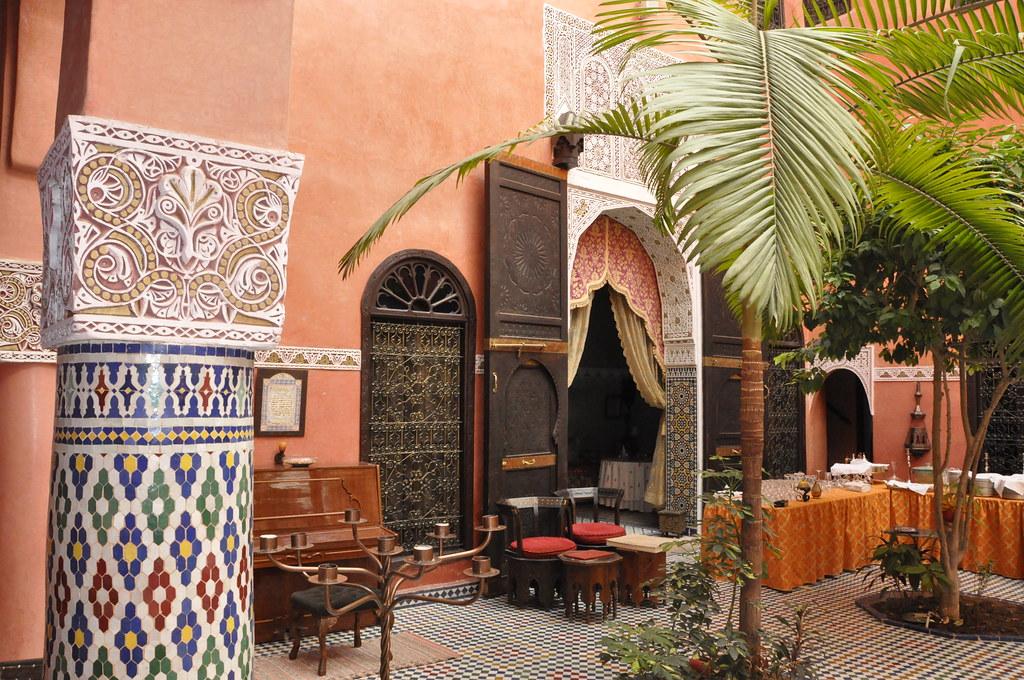 صور جميلة لمدينة فاس تذكر بما كانت عليه الأندلس 4044461100_f45db5b06