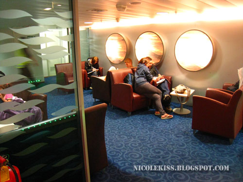 bluebridge front lounge