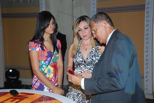 NEXTEL - evento de ativação em Feira de Santana/BA