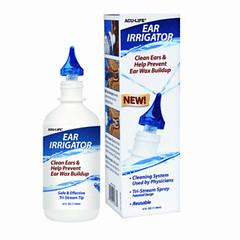 Ear Irrigator