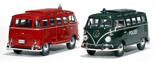 Yatming Volkswagen