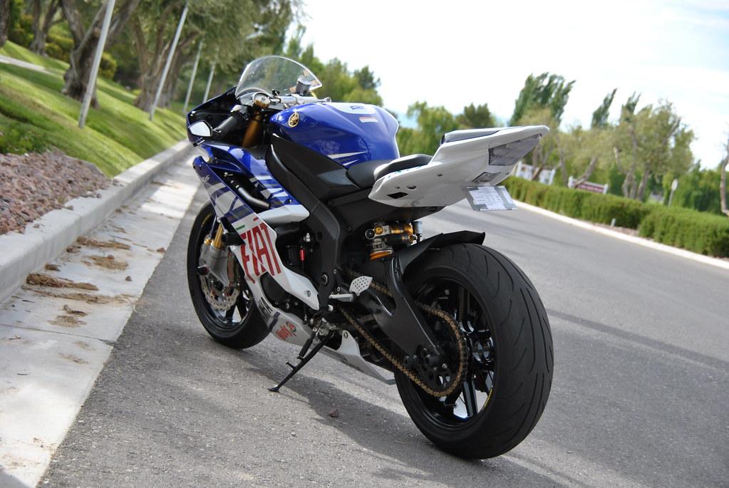 Wtt R6 For 848 Ducati Ms The Ultimate Ducati Forum