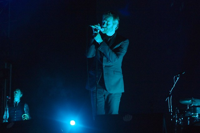 Primavera 2011 - the National