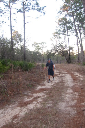 Florida Trail 185