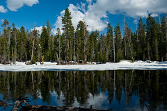 IH_LoonLake-15 (MSRFX) Tags: lake snow fall ice water clouds eldorado nationalforest loonlake nikond700
