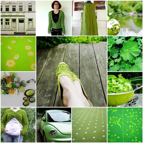 13 - Hellgrün / Light Green