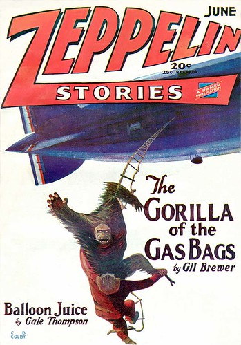 Zeppelin Stories1929 06