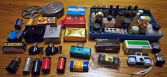 eBay Camera Collection #4 (150hp) Tags: for sale cameras