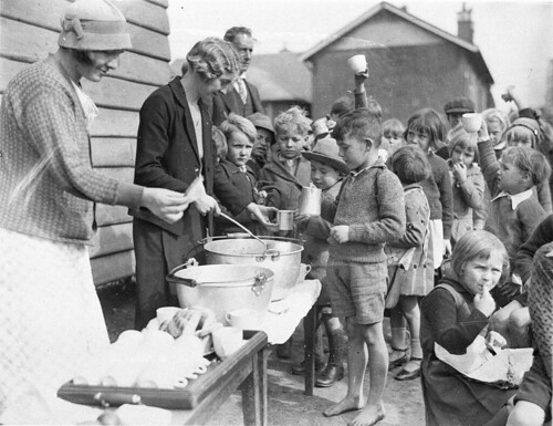 North Wales Soup Kitchen