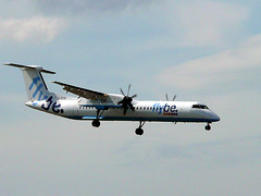 Dash8 flybe Land (Little Boffin (PeterEdin)) Tags: airplane lumix flying airport edinburgh aircraft jet aeroplane landing airways approach airlines propeller edi markings airliner turboprop propellor airliners dash8 bombardier dehavilland prattwhitney jetengines britisheuropean flybe q400 turnhouse egph panasoniclumix edinburghairport liveries dehavillanddash8 britisheuropeanairways prattwhitneycanada dmctz3 tz3 panasonictz3 panasonicdmctz3 jerseyeuropean gasturbines pw150a airlineoperators propellerturbine propellorturbine bonbardierq400 prattwhitneypw150a