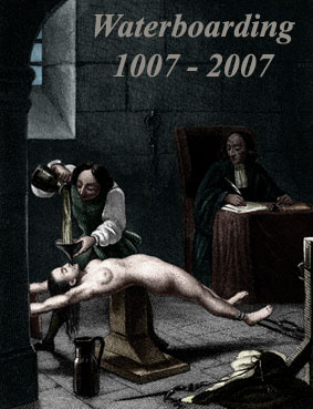 waterboarding-a long tradition of torture