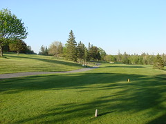 Fairmont Algonquin Golf Course