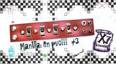 MANILLA #3 (Extraviados en el 7) Tags: accessories wristband accesorios manillas