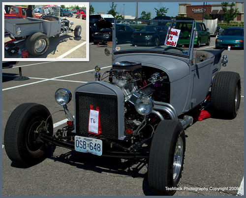 1929 Ford Model A Pickup/ with