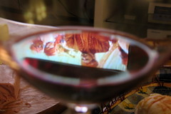Vinho das ndias - Indian Wine (servuloh) Tags: pictures reflection glass espelho canon photography mirror photo reflex interesting foto rj wine indian picture powershot reflected most reflect fotos das reflexions reflexion reflexo vinho taa g7 reflexo ndias caminhodasndias