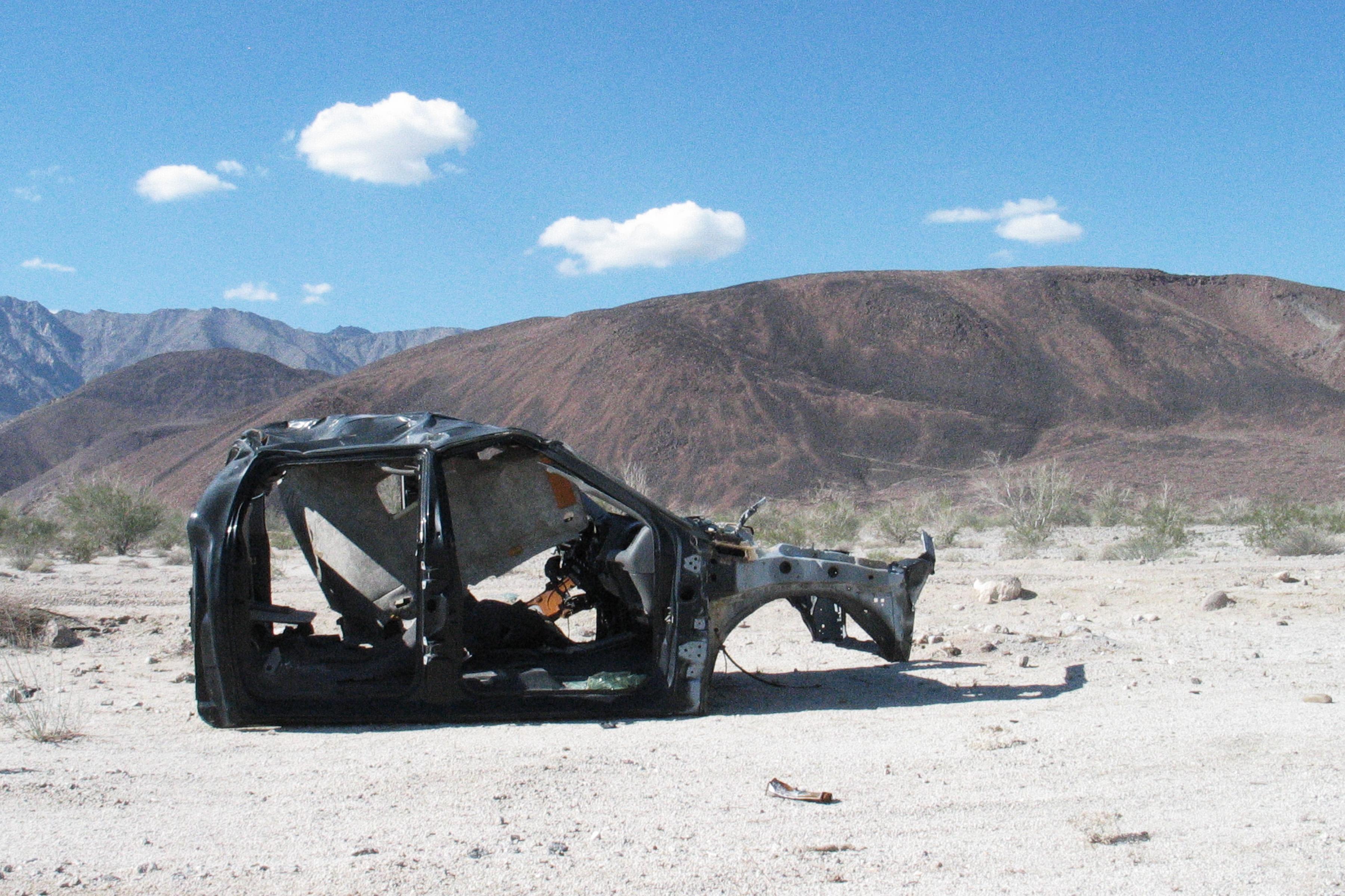 Baja Burnouts VII