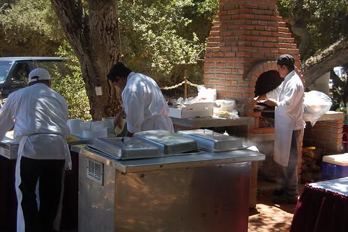 Asador Campestre Saverios - Guateque 2009