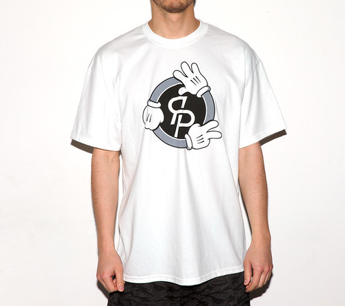 Rock Paper Scissors 1 Year Anniversary T-Shirt