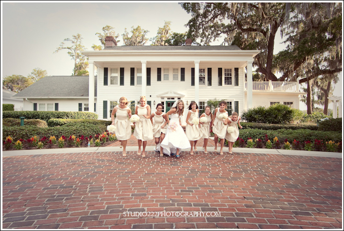 Studio 222 Photography   3636626272 7b24e2d7e6 o Traci & Steve: Wedding at Cypress Grove
