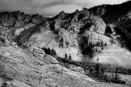 Gorkhi-Terelj National Park 04
