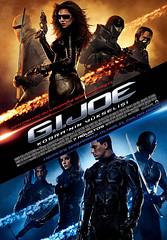 G.I. Joe: Kobra´nın Yükselişi - G.I. Joe: The Rise of Cobra