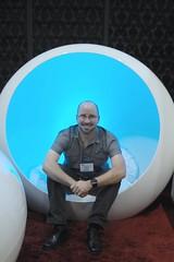 Varmint in Egg