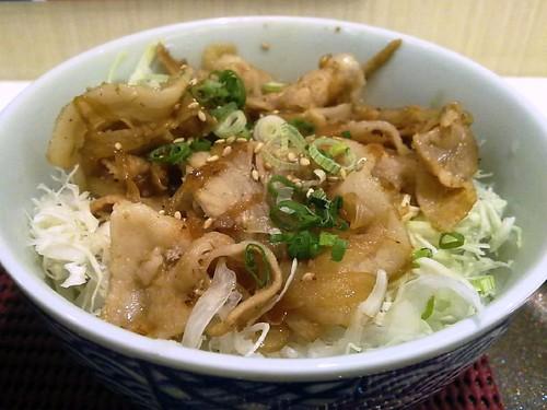 Shogayakidon